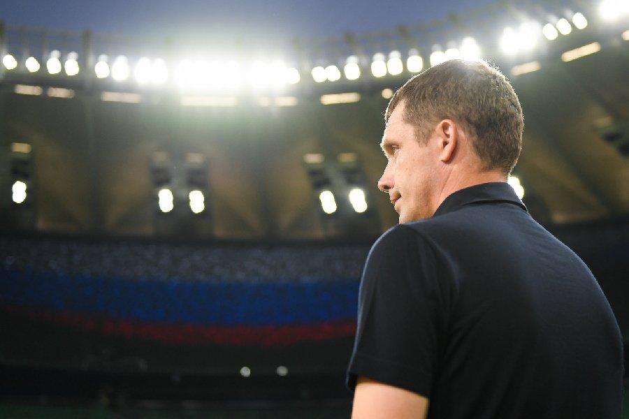 Гончаренко прокомментировал победу «Краснодара» над «Рубином» - фото