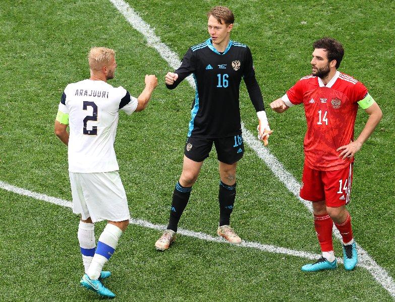 Колосков назвал главного претендента на пост капитана сборной России - фото
