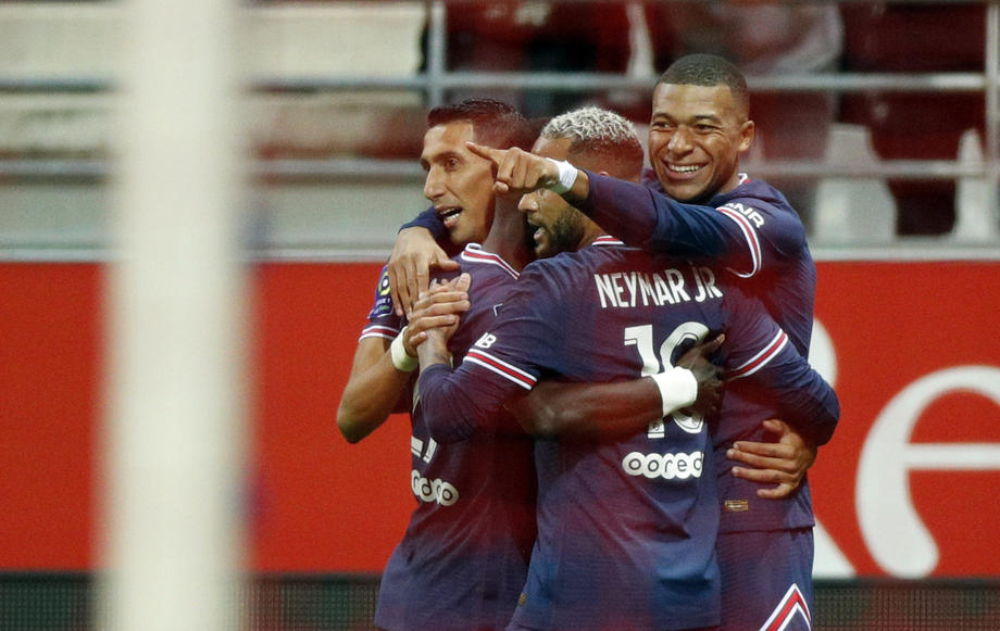 «Реал» готовит новое предложение по Мбаппе - фото