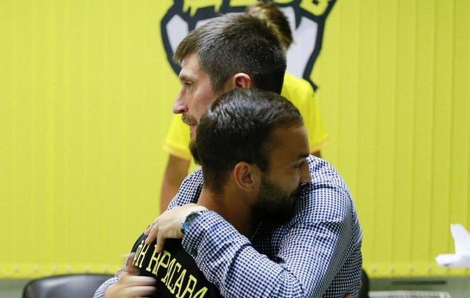 Главный тренер ФК «Красава» объяснил, почему проиграли «Зенит»-2 и «Звезда» - фото