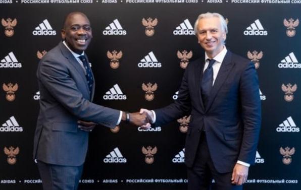 РФС и adidas продлили долгосрочное партнерство - фото
