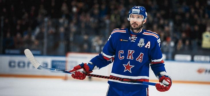 Ковальчук назвал главную цель на предстоящий сезон - фото