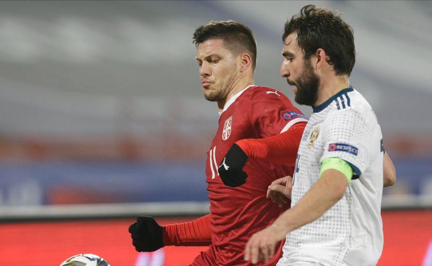 Ловчев прокомментировал ситуацию с капитаном в сборной России - фото