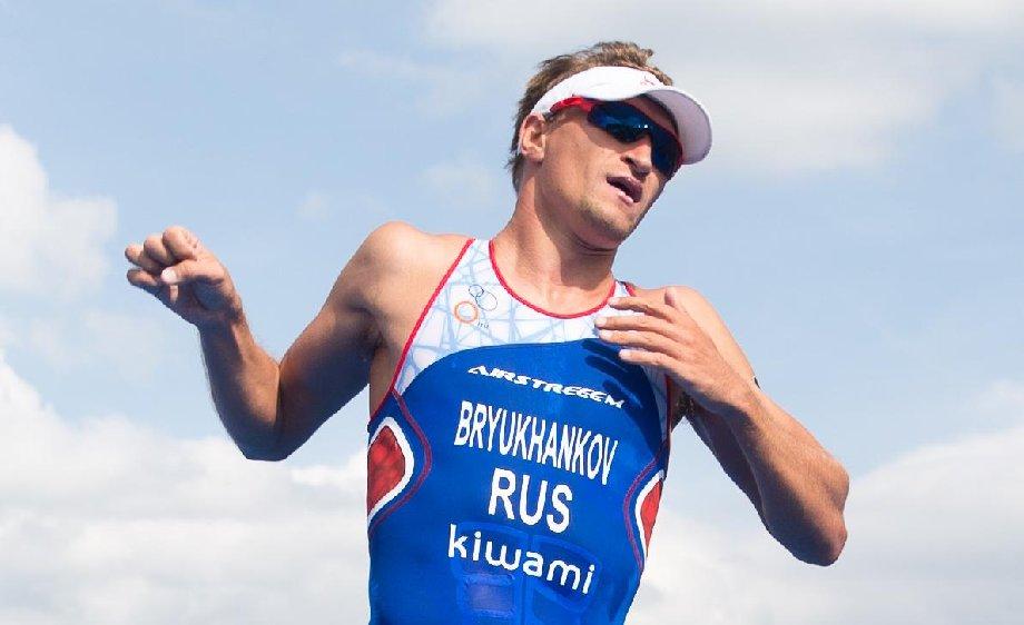 Российский триатлонист подозревается в употреблении допинга - фото