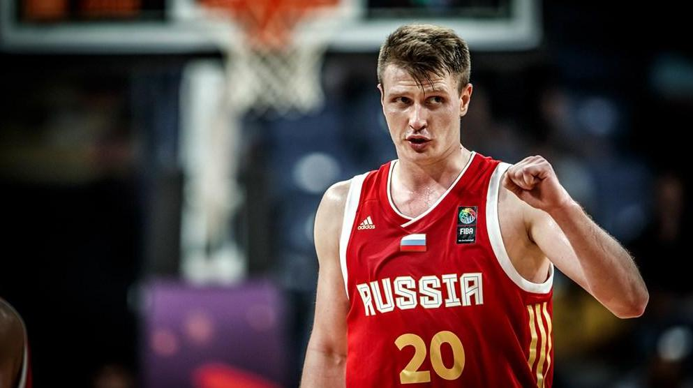 Россияне 23 раза промахнулись из-за дуги и проиграли Италии в квалификации Евробаскета - фото