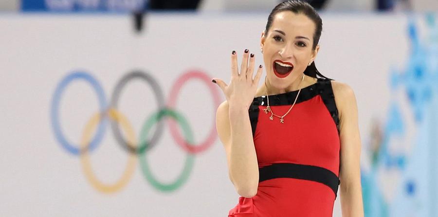 Людмила Великова: Савченко дотащила партнера до олимпийского золота. Почему бы Столбовой это не повторить? - фото