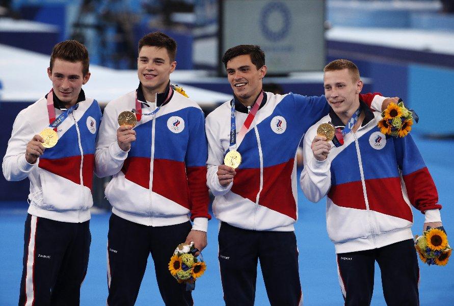 Олимпийские чемпионы не попадут на чемпионат мира  - фото