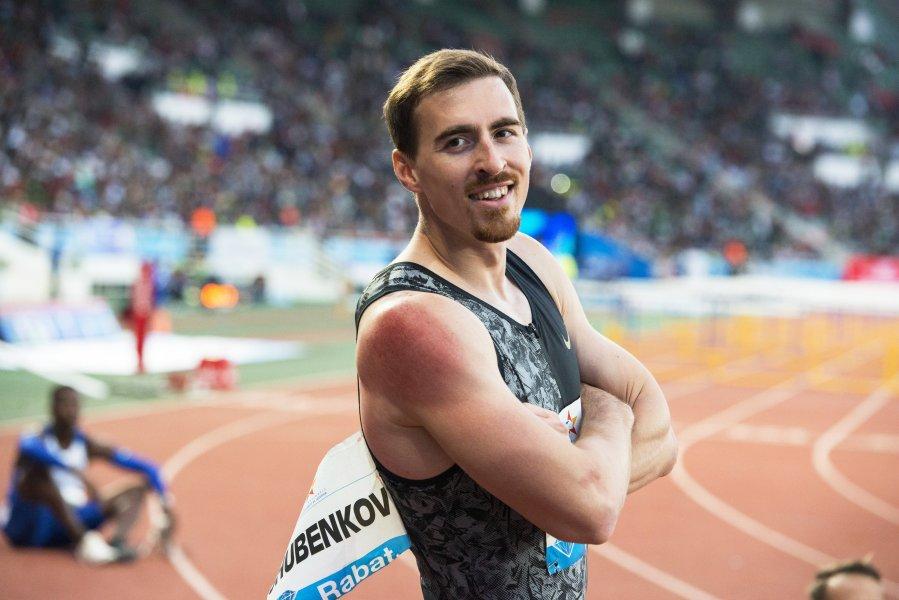 Шубенков рассказал о своей реабилитации после травмы на Олимпиаде - фото