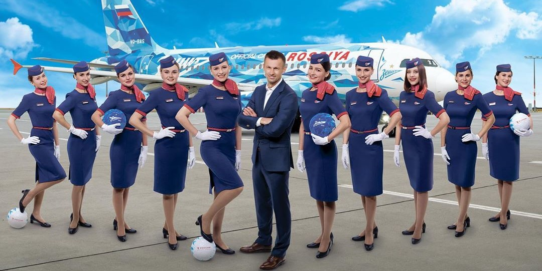 Медведев рассказал, боятся ли летать футболисты «Зенита» - фото