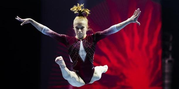 «На чемпионате Европы у меня не все получилось». Листунова – о победе в многоборье - фото