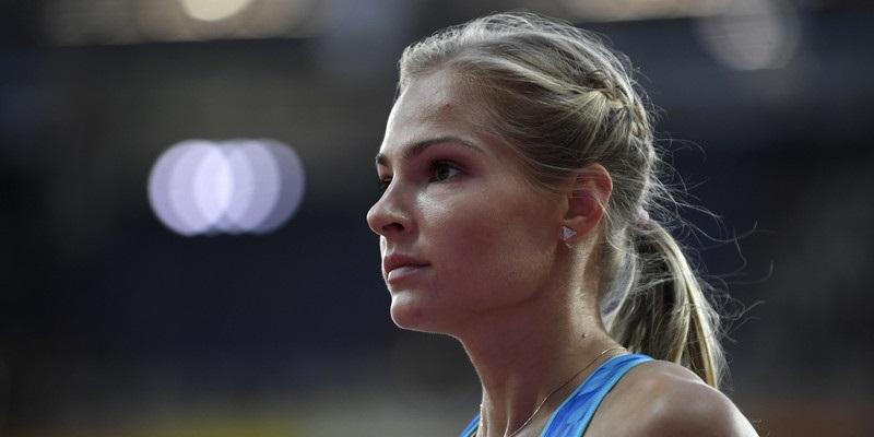 Клишина не вышла в финал Олимпиады-2020 и уехала на инвалидном кресле - фото