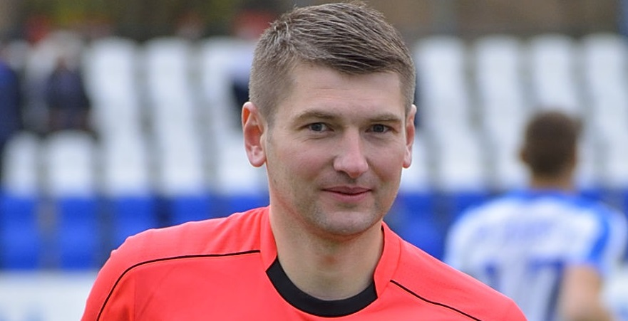 Младший брат Матюнина будет судить «Ленинградец» в Кубке России - фото