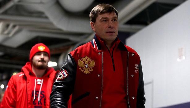 Алексей Кудашов: Хоккеисты сборной уже не должны ломать игру - фото