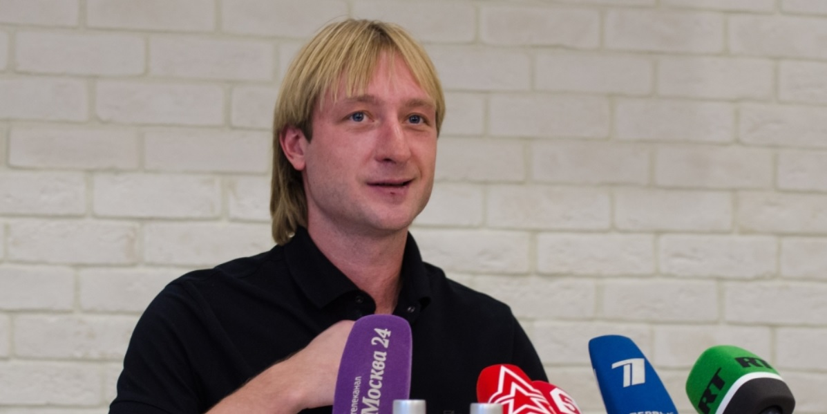 Плющенко остался в составе тренеров сборной России на следующий сезон - фото