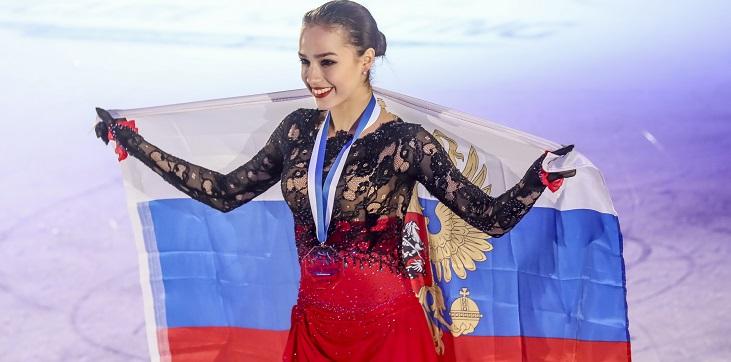 Прости, Софья, но победить должна Загитова. Не надо повторения истории Жени Медведевой - фото