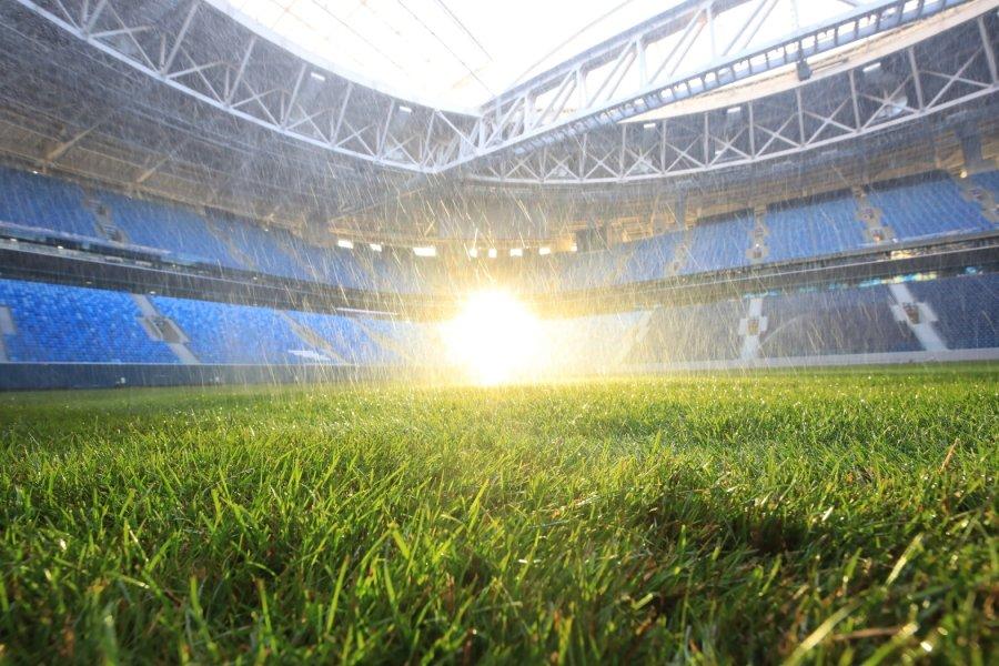 Семь матчей Евро-2020 в Санкт-Петербурге посетили 132 тысячи человек - фото