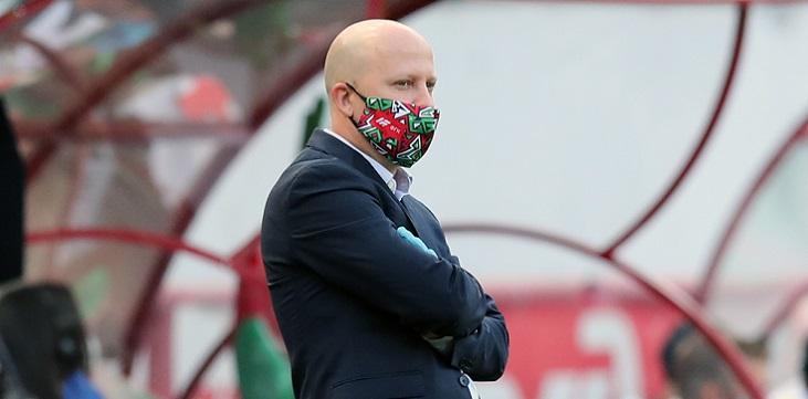 Николич не будет уволен из «Локомотива» зимой - фото
