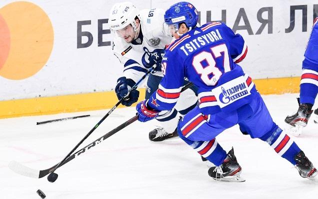 Что нужно знать о ставках на матч СКА – «Динамо» (Москва) 13 октября - фото