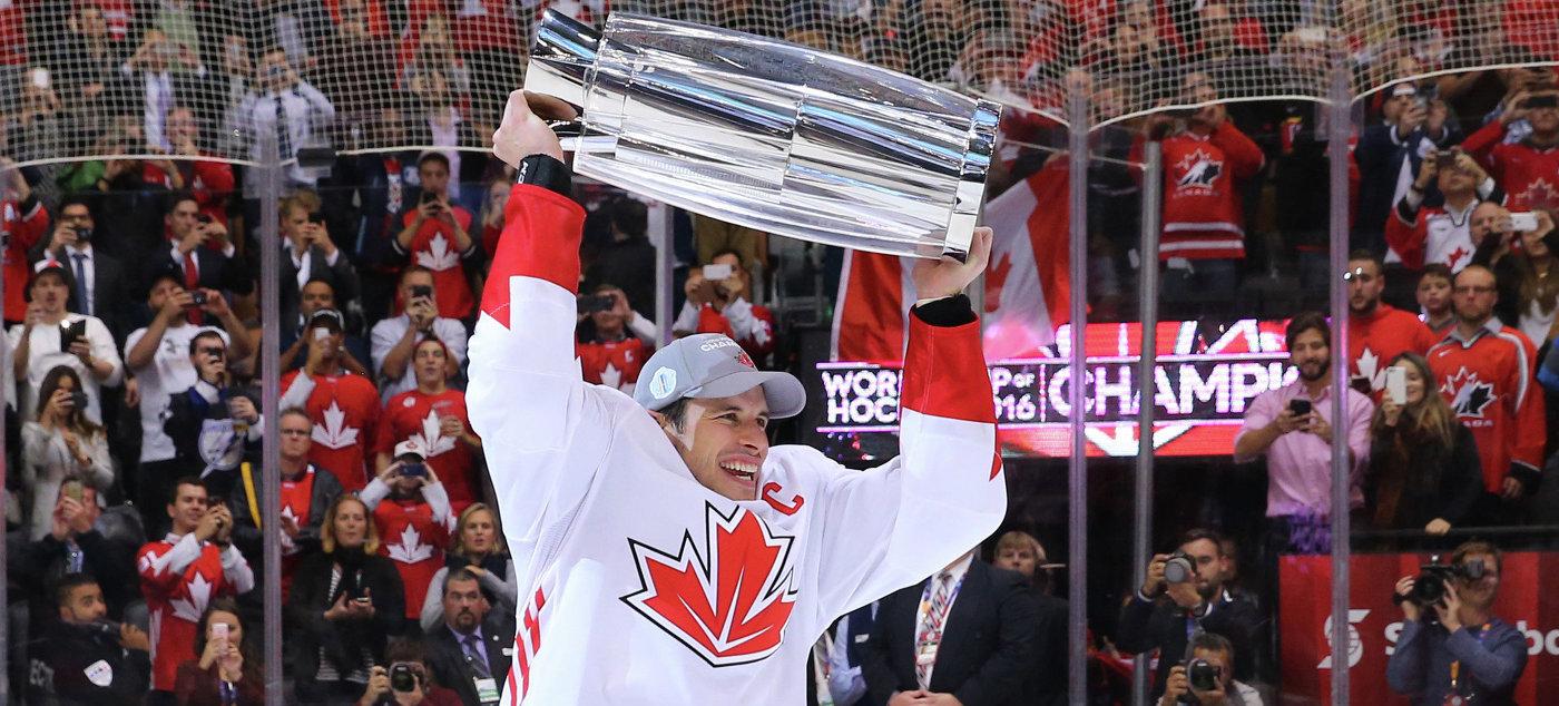 Сидни Кросби: Думаю, игроки НХЛ поедут на Олимпиаду в Пекин - фото