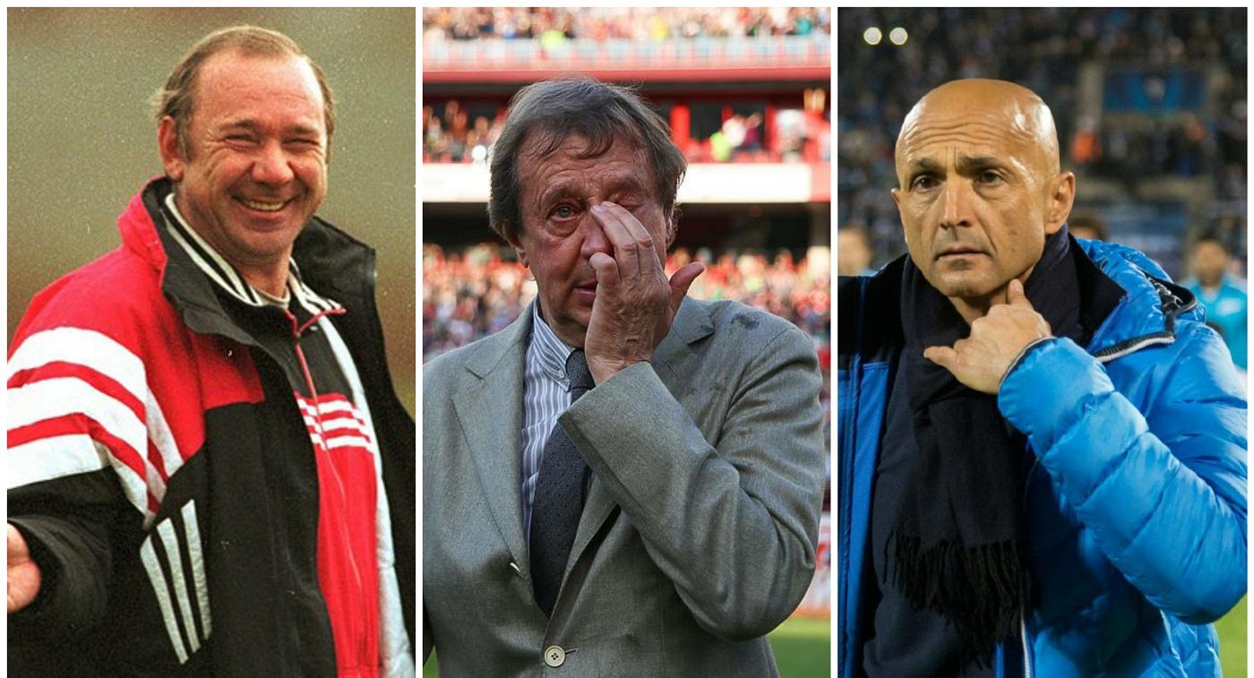 Лучшие тренеры в истории чемпионатов России: пятеро из них работали с «Зенитом» - фото