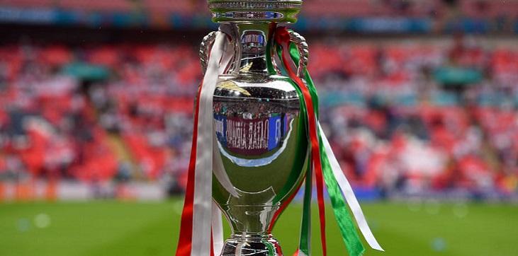 Англия и Италия объявили стартовые составы на финал Евро-2020