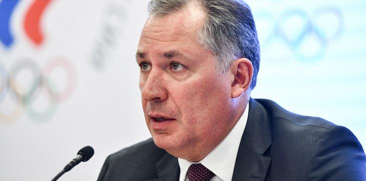 Глава ОКР Поздняков отреагировал на положительные допинг-пробы гребцов Сорина и Моргачева - фото