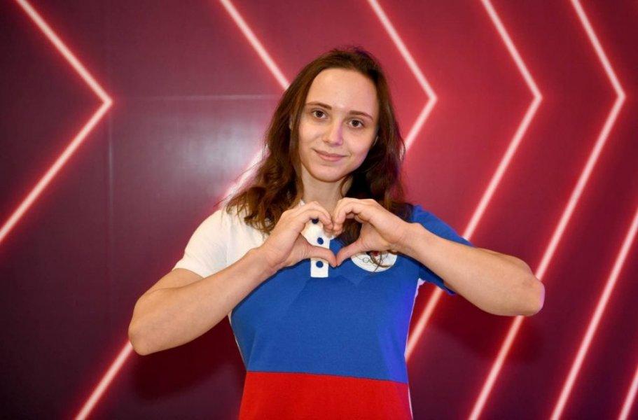 Ильянкова завоевала серебро Олимпиады на разновысоких брусьях - фото