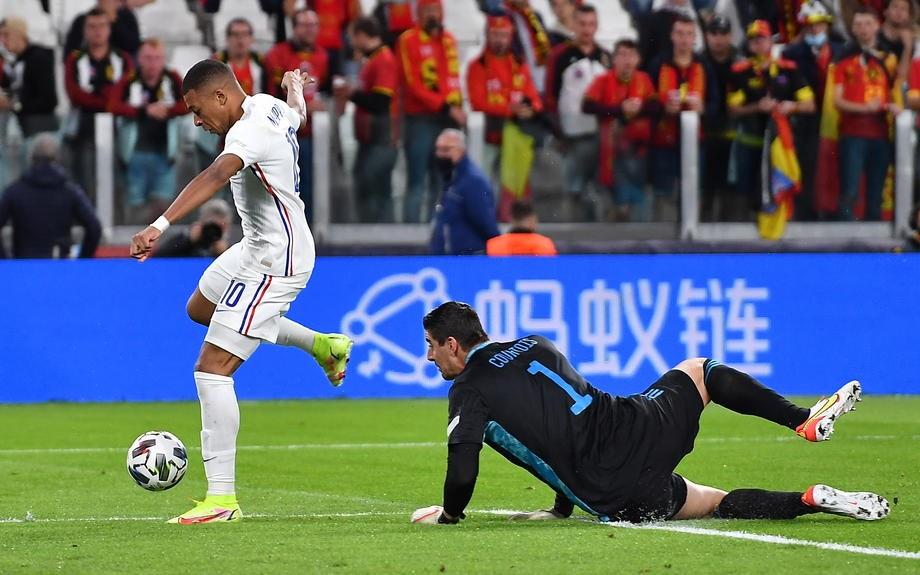 Франция против Испании – финал мечты! Кто выиграет Лигу наций? - фото