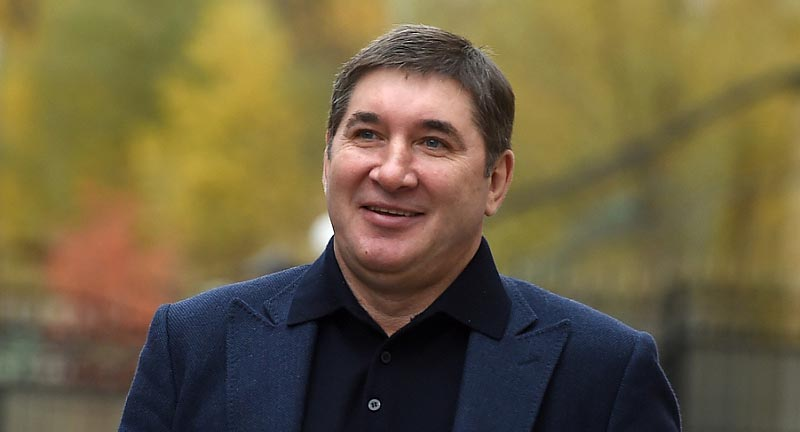 Кожевников заявил, что допуск игроков НХЛ на Олимпиаду-2022 никак не повлияет на шансы России на золото - фото