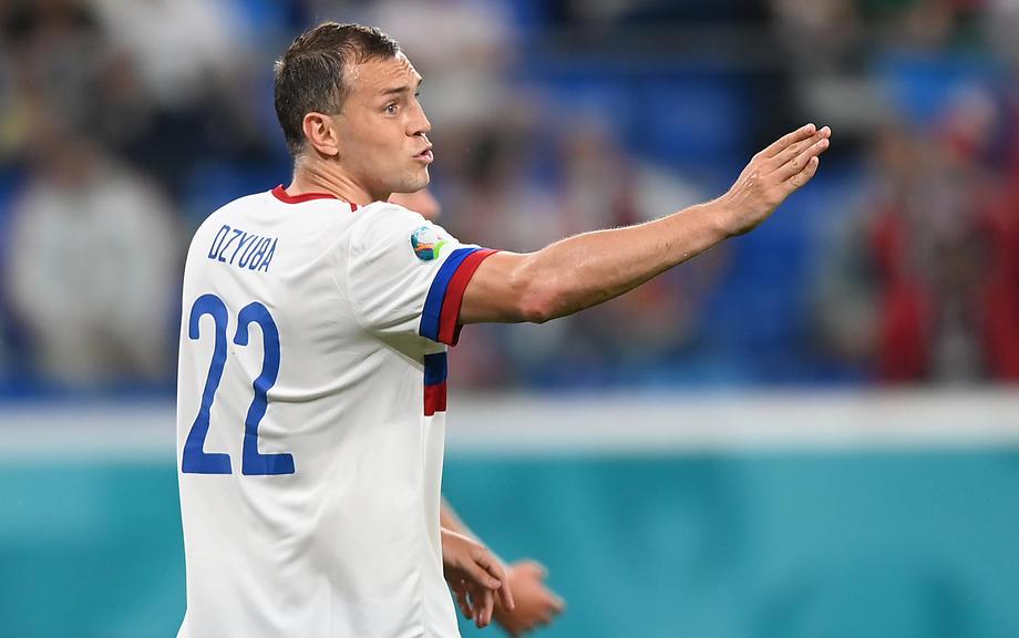 Булыкин объяснил, почему Дзюбу вызовут в сборную России - фото