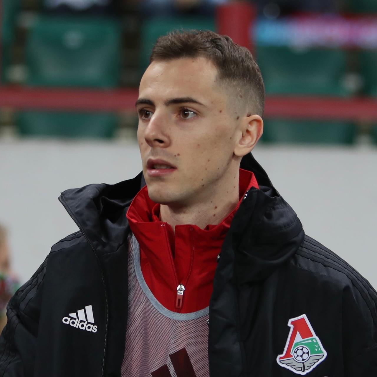 Джорджевич сообщил, что не отказывал российским клубам  - фото