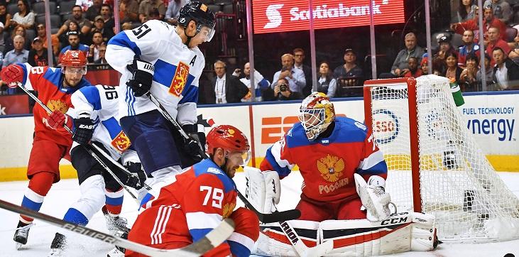 Двукратный олимпийский чемпион Евгений Зимин: Благодаря Бобровскому Россия в полуфинале. И он же – наш шанс против Канады - фото