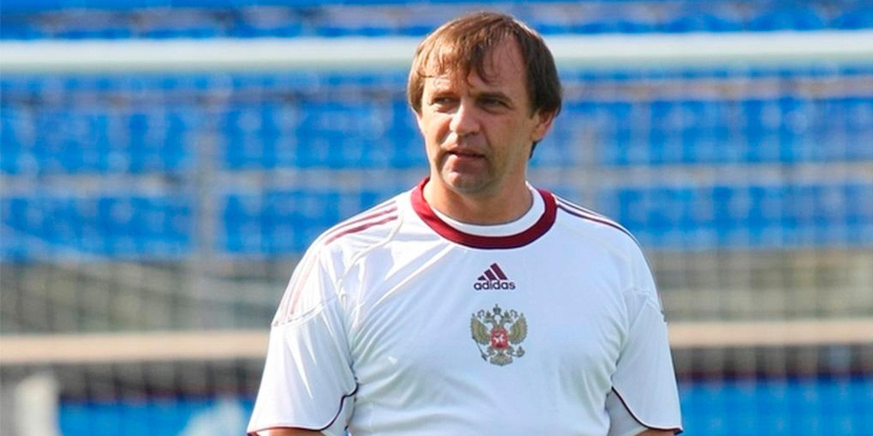 Бородюк стал новым главным тренером «Торпедо» - фото