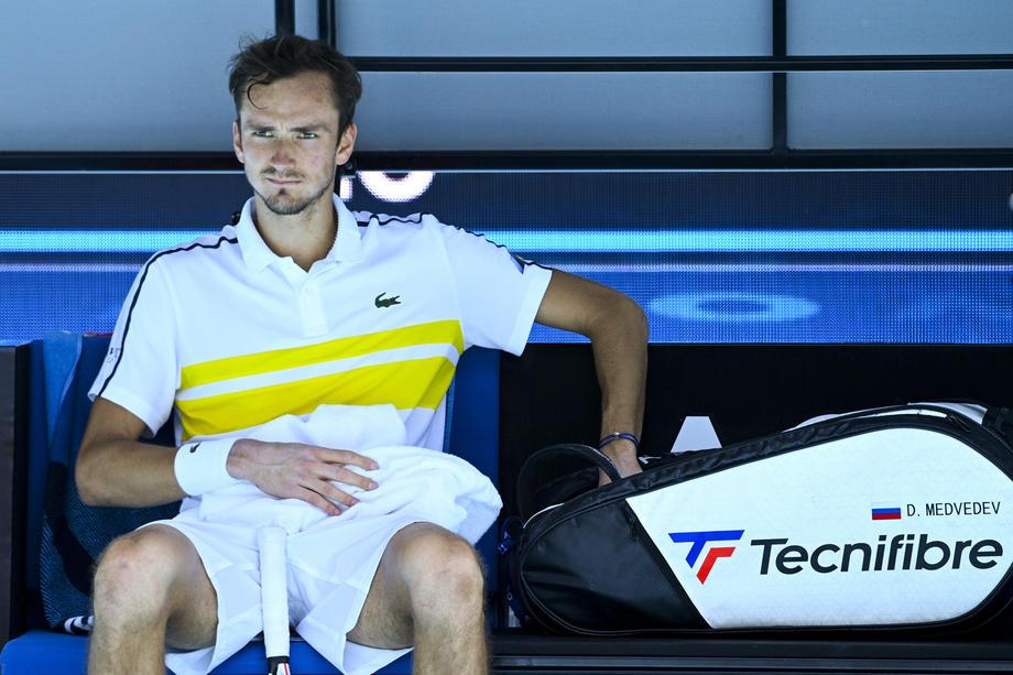 При Кафельникове такого не было! Российские теннисисты установили рекорд на Australian Open - фото
