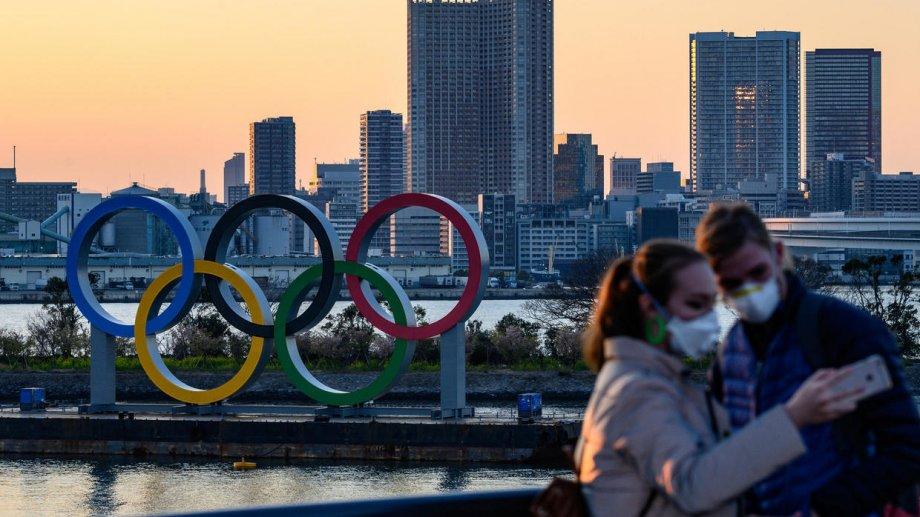 Спортсмены еще одной страны в полном составе покидают Игры из-за коронавируса - фото