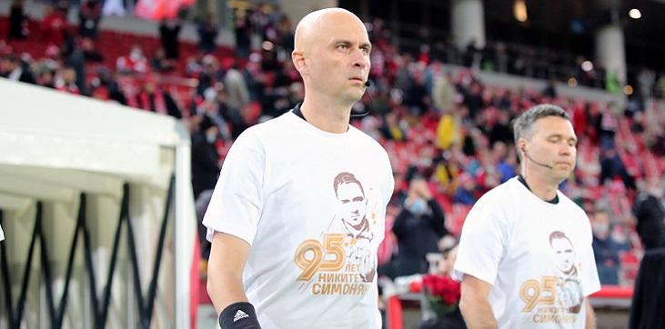 Карасев – о потасовке в матче «Спартак» – «Динамо»:  Дерби должно таким быть - фото