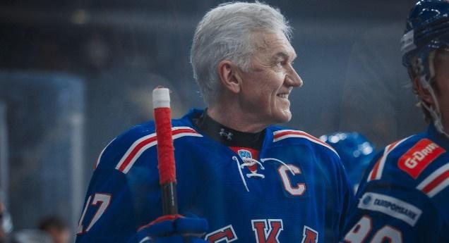 Тимченко может лишиться поста в российском хоккее из-за гибели рабочего при обрушении СКК - фото