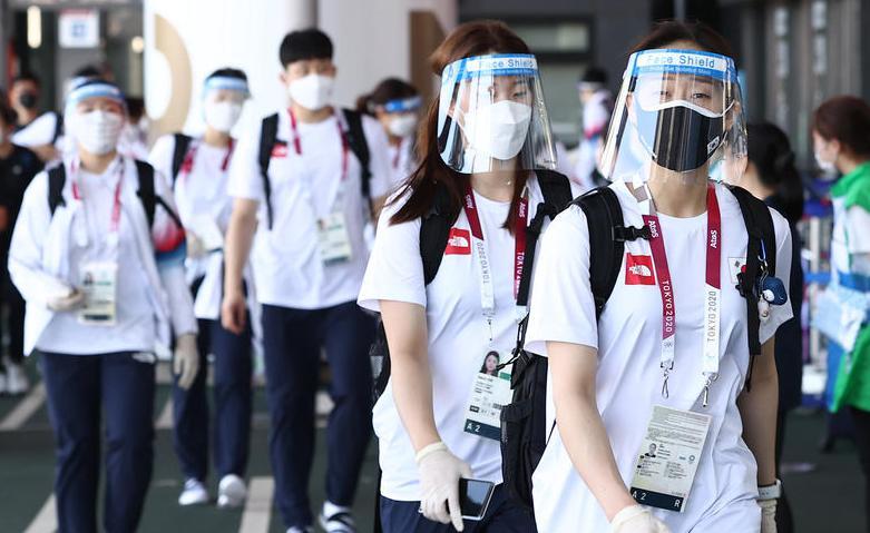 Организаторы могут отменить Олимпиаду-2020 из-за ухудшения ситуации с коронавирусом - фото