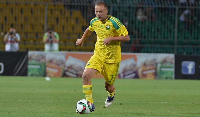 Владислав Кулик: Мне кажется, Мкртчяну не дают финансировать команду, из-за чего игроки и могут пойти на крайние меры - фото