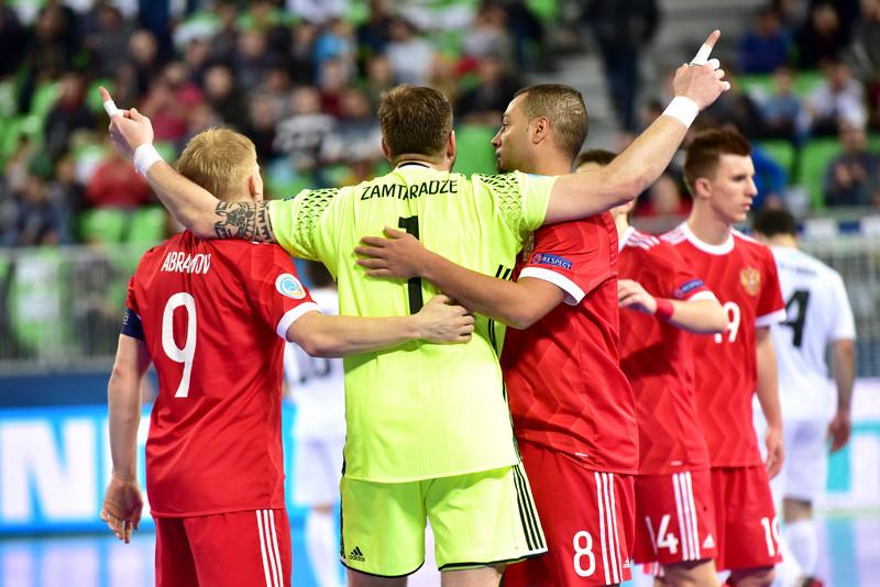 Сборная России одержала победу над Вьетнамом и прошла в четвертьфинал чемпионата мира - фото