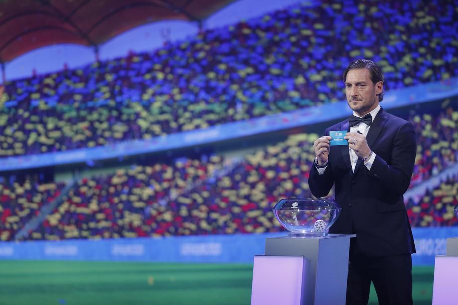 Тест: назовите 20 сборных Евро-2020 - фото