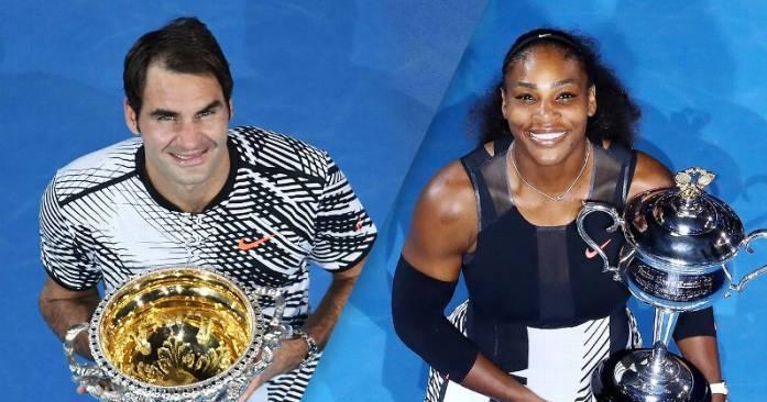 Винус Уильямс: Никто не хочет, чтобы Федерер и Серена завершили карьеру - фото