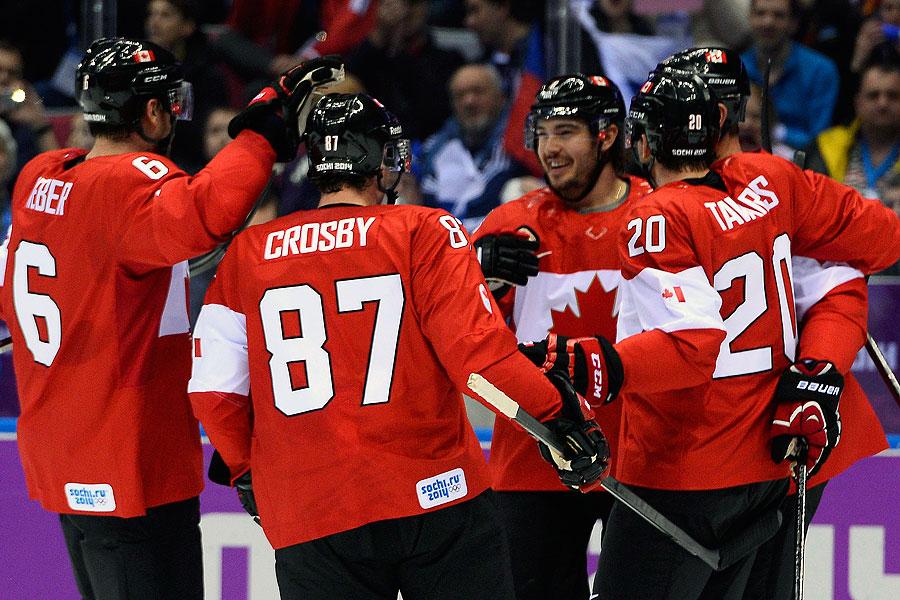 Кандидат на место президента ИИХФ намерен подписать долгосрочное соглашение с НХЛ об участии на Олимпиаде - фото