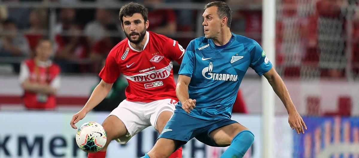16 матчей «Зенита» с московскими командами. Есть способ сделать РПЛ интересной - фото