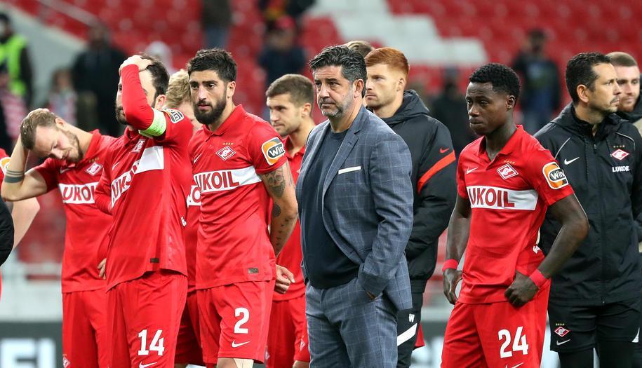 Гамула считает, что российские клубы не могут хорошо выступать в еврокубках - фото