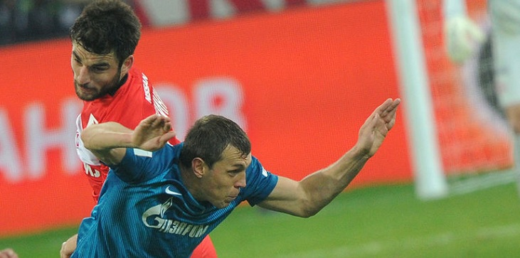 Геннадий Орлов: Дзюба уже подписал новый контракт с «Зенитом» – не думаю, что он уйдет - фото
