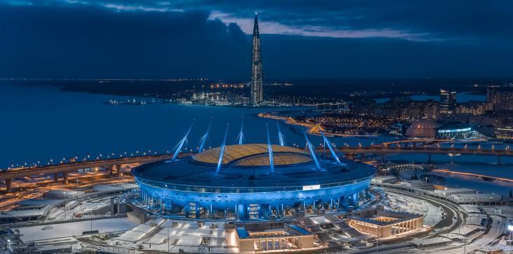 «Спорт-Экспресс»: Решение о переносе матчей Евро-2020 из Дублина в Санкт-Петербург примут до конца недели - фото