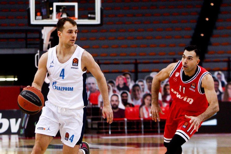 Трансфер, который лопнул: Экс лидер «Зенита» вместо НБА рискует оказаться в Сербии - фото