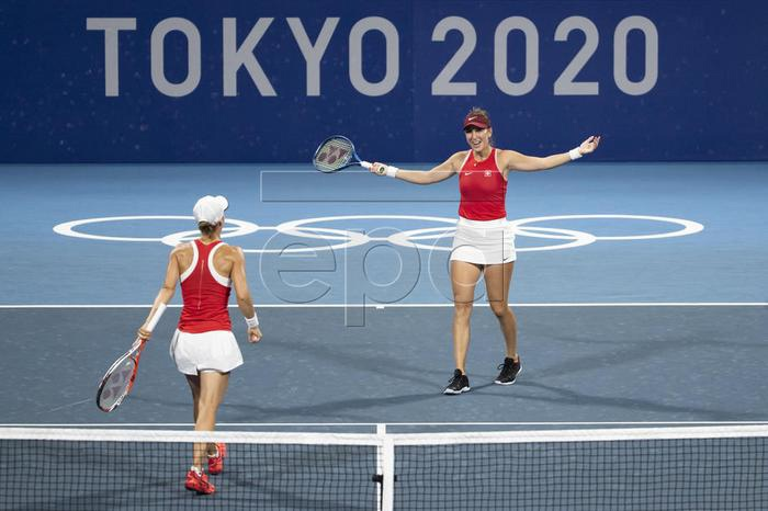 Оргкомитет Олимпиады-2020 разрешил теннисистам не играть утром - фото
