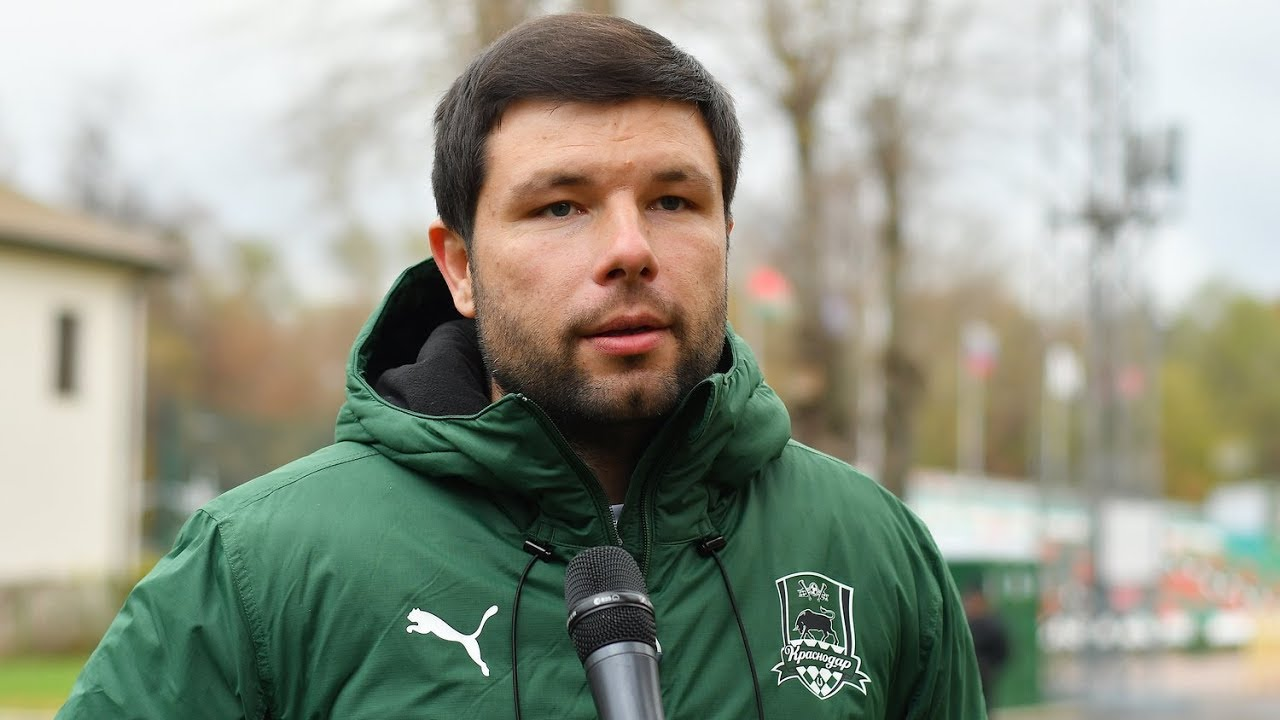 Мурад Мусаев высказался о своей отставке из «Краснодара» - фото
